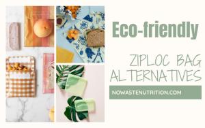 best eco friendly ziploc bags