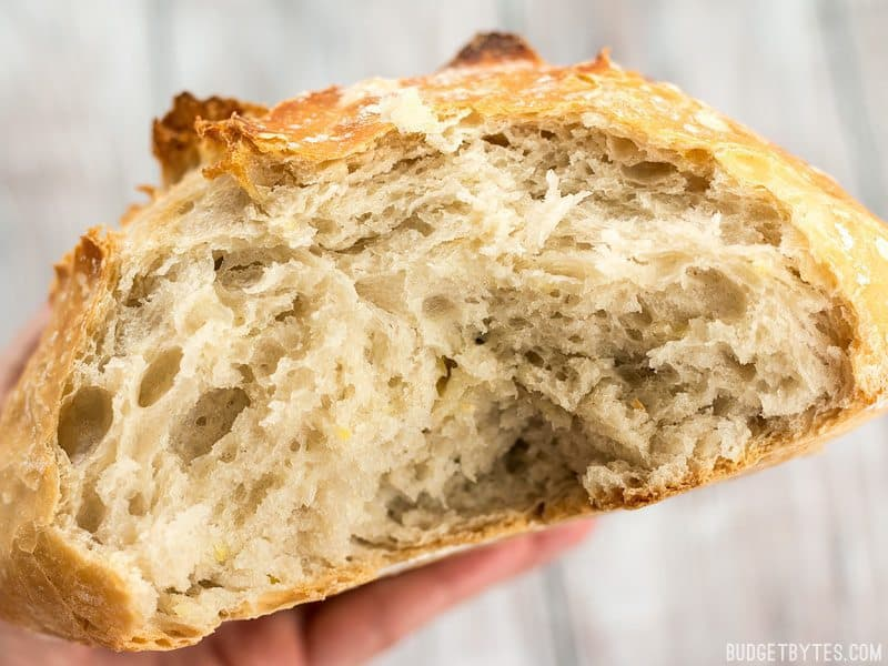 kitchen staple bread how to